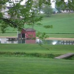 pond-house-creek